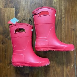 Hunter for Target Kids Rain Boots Size 2